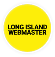 Long Island Webmaster