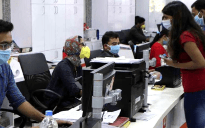 When Local Companies Hire Foreign Workers