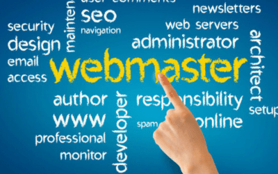 Webmasters Are SEO Specialists