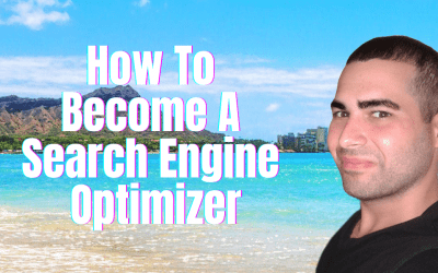 How To Become A Search Engine Optimizer?