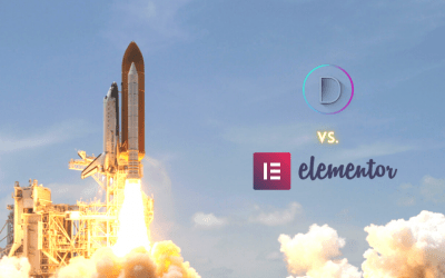 Divi vs Elementor: Two Awesome Website Builders